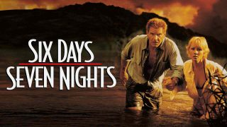 Six Days, Seven Nights 1998