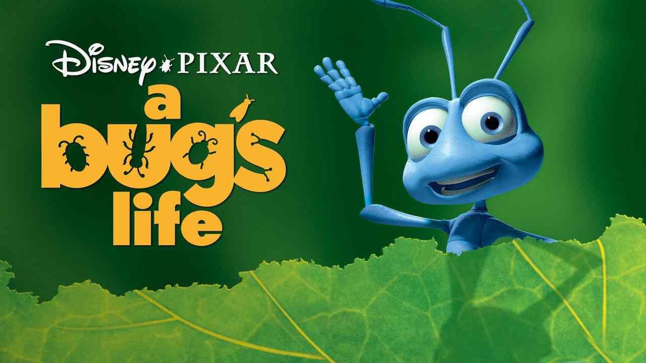 Is Movie A Bug S Life 1998 Streaming On Netflix