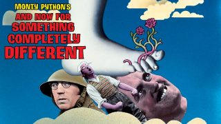 Monty Python's And Now for Something Completely Different 1971