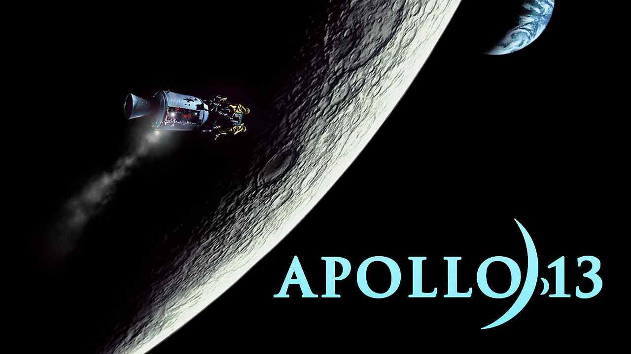 Apollo 13 (1995) – Adventure, Drama, History