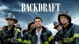 Backdraft 1991