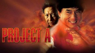 Jackie Chan's Project A 1983