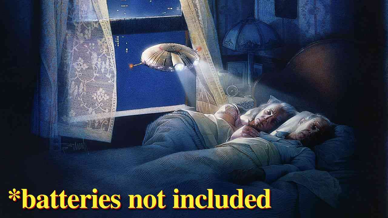 Batteries Not Included 1987