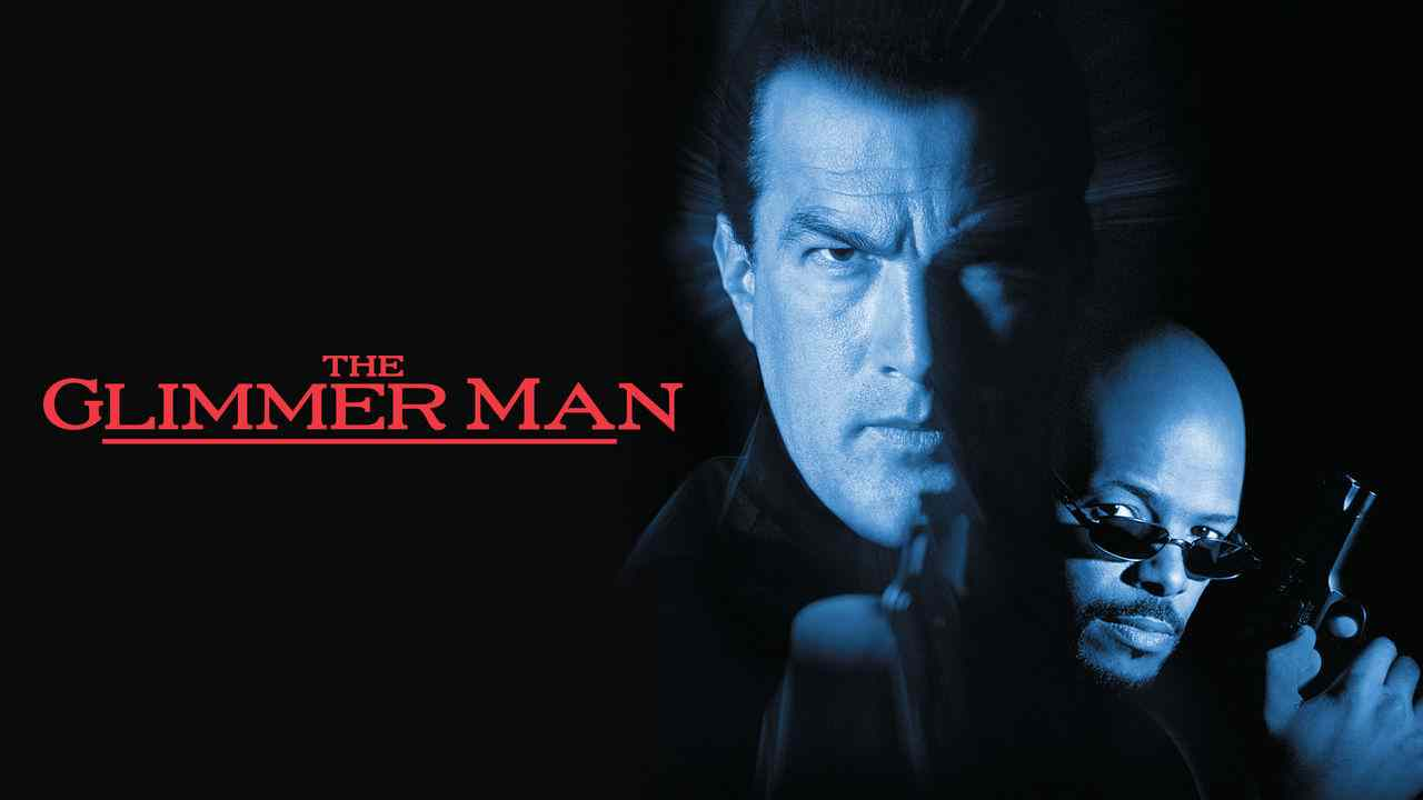 Is The Glimmer Man Movie Streaming On Netflix
