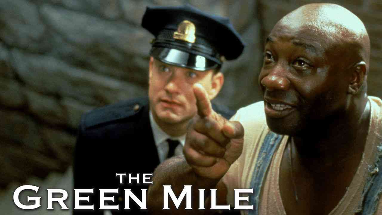 Is Movie The Green Mile 1999 Streaming On Netflix
