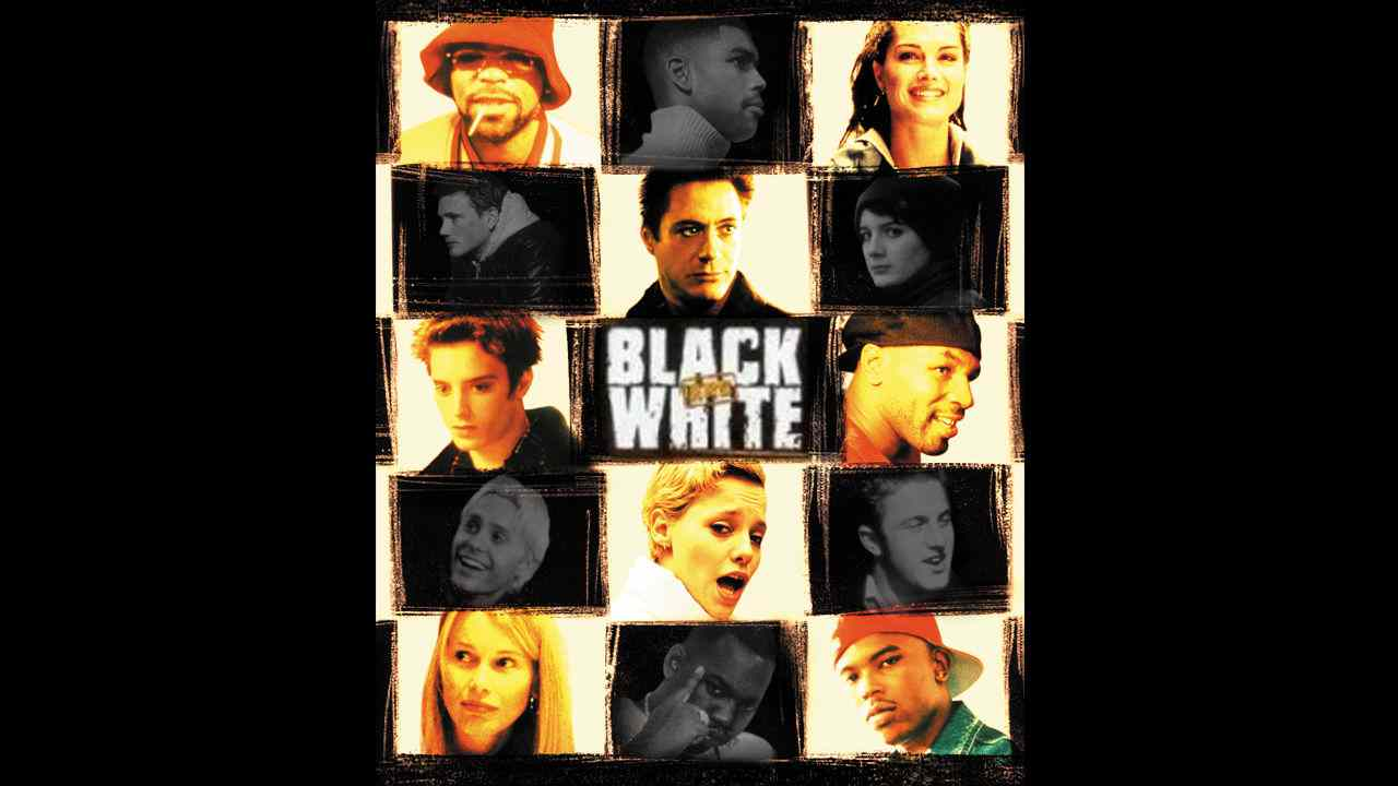 Black and White 1999
