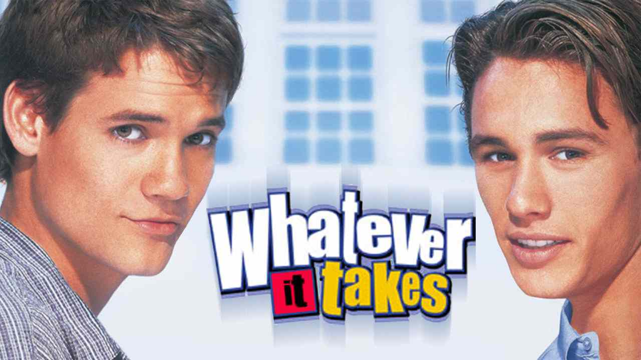 Is Movie 'Whatever It Takes 20' streaming on Netflix