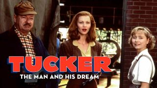 Tucker: The Man and His Dream 1988