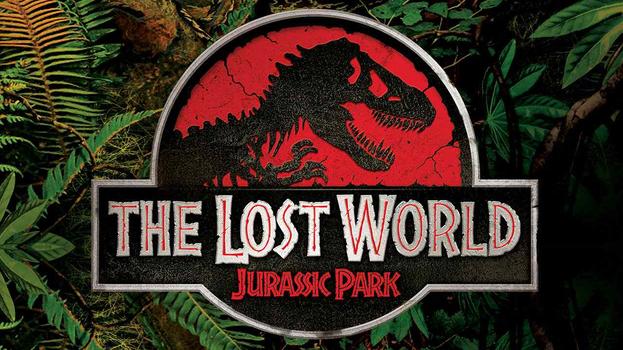 Is Movie The Lost World Jurassic Park 1997 Streaming On Netflix