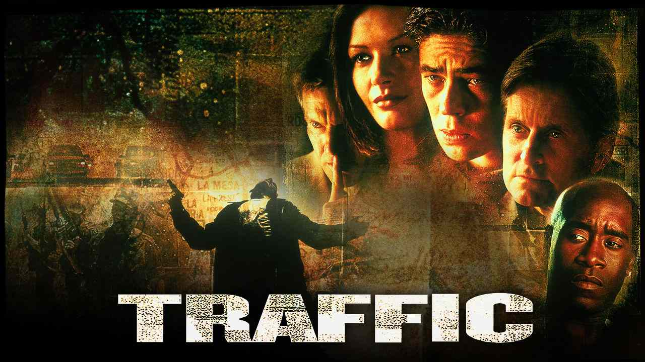Is Movie Traffic 2000 Streaming On Netflix