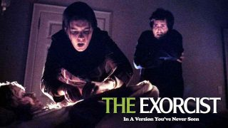 The Exorcist: In a Version You've Never Seen 1973