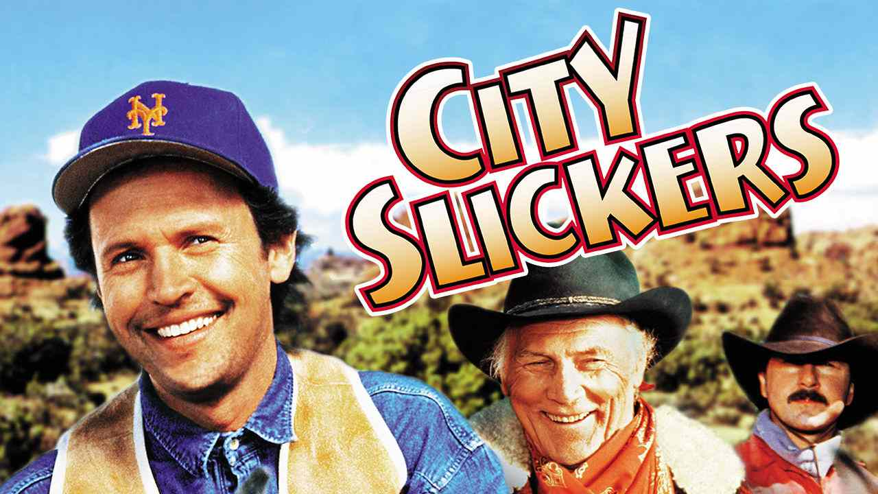 Is Movie City Slickers 1991 Streaming On Netflix