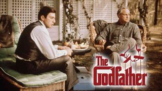 The Godfather 1972