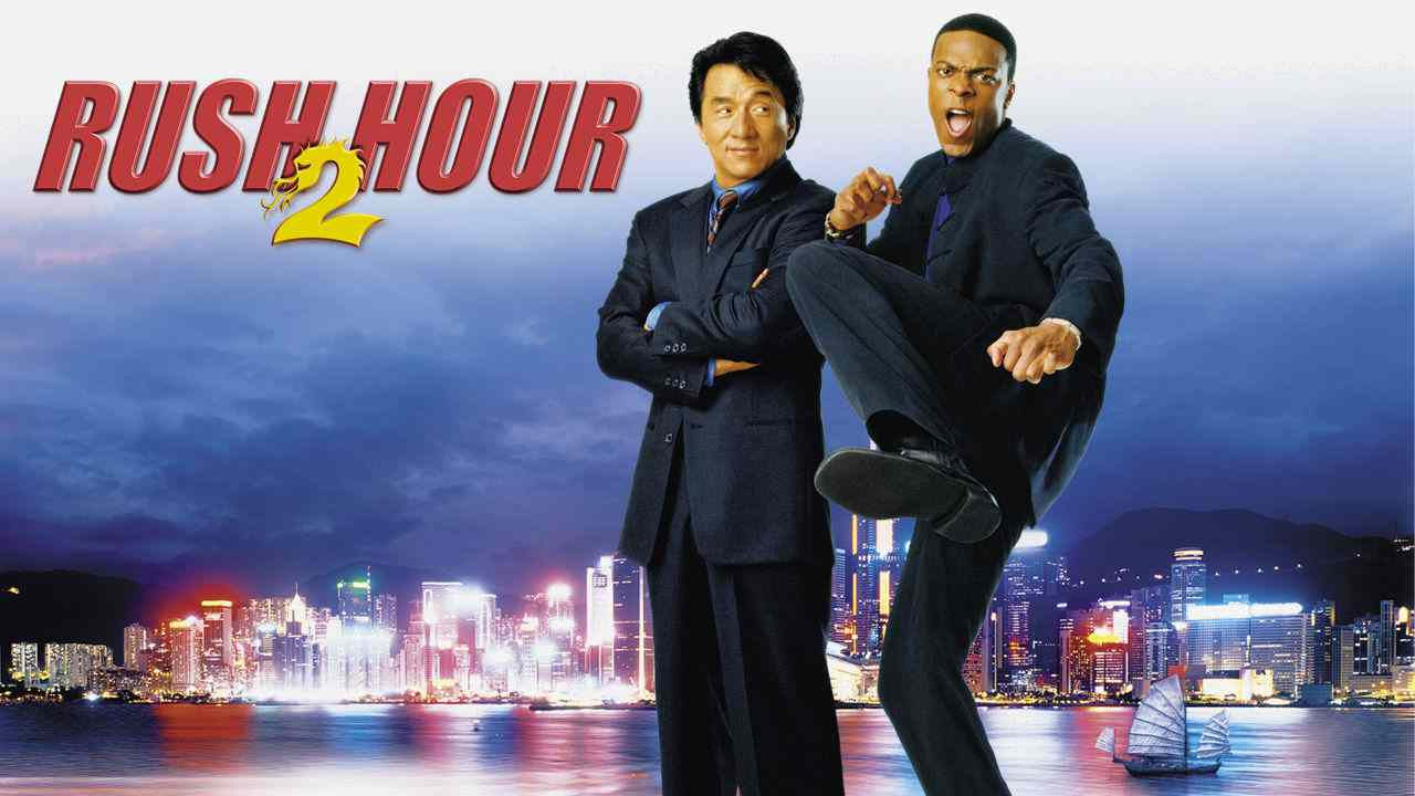 Rush Hour 2 Stream Deutsch