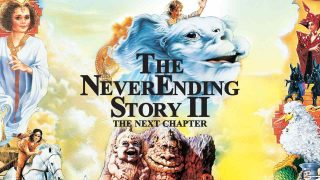 The NeverEnding Story 2: The Next Chapter 1989