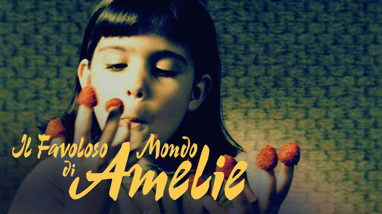 Amelie 2001