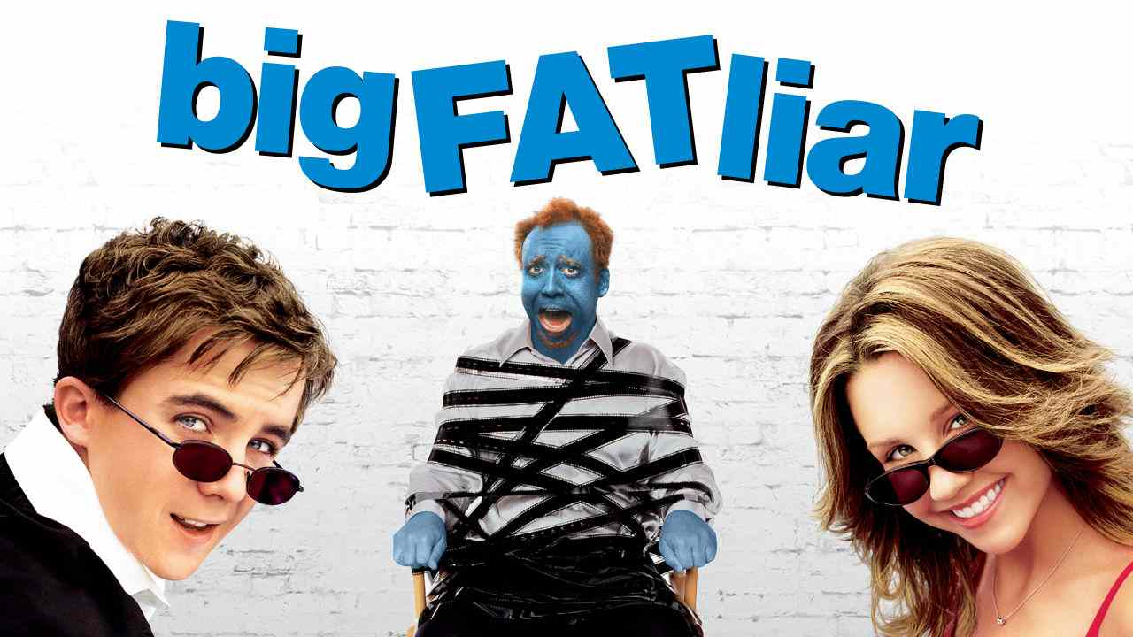 Big Fat Liar 2002