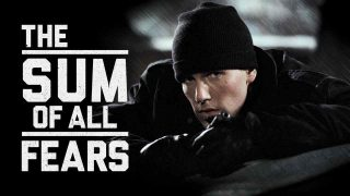 The Sum of All Fears 2002
