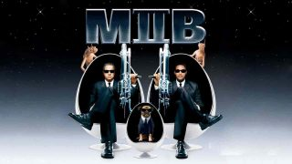 Men in Black II 2002