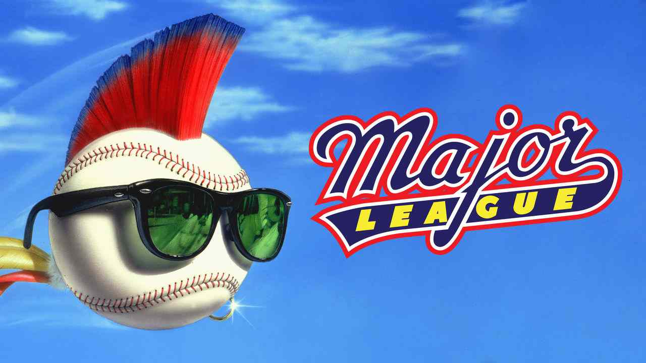 Major League 1989 ‧ Comedy/Sport