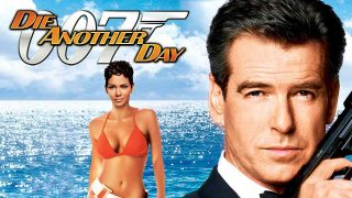 Die Another Day 2002