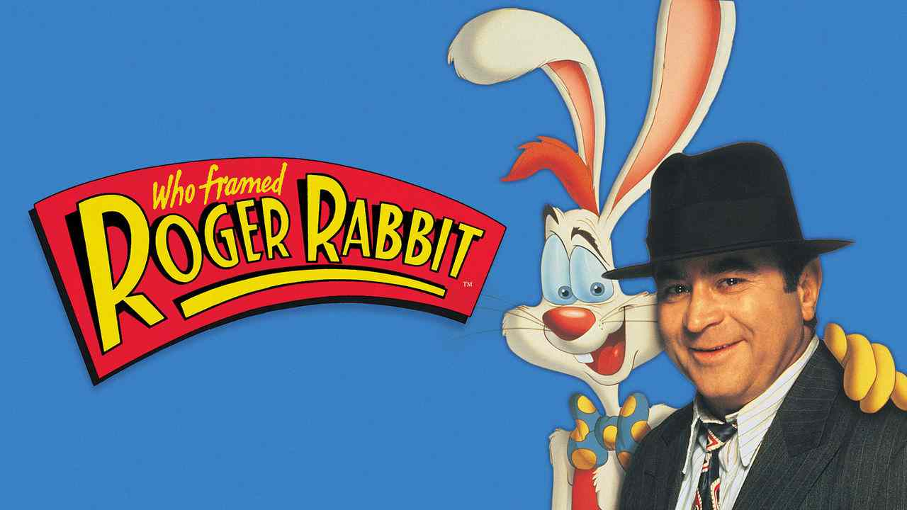 Is Movie Who Framed Roger Rabbit 1988 Streaming On Netflix
