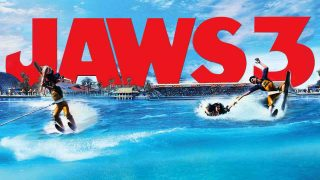 Jaws 3 1983