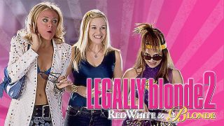 Legally Blonde 2: Red, White & Blonde 2003