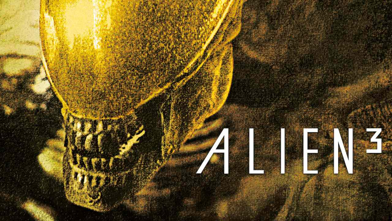 Alien 3: Collector's Edition 1992