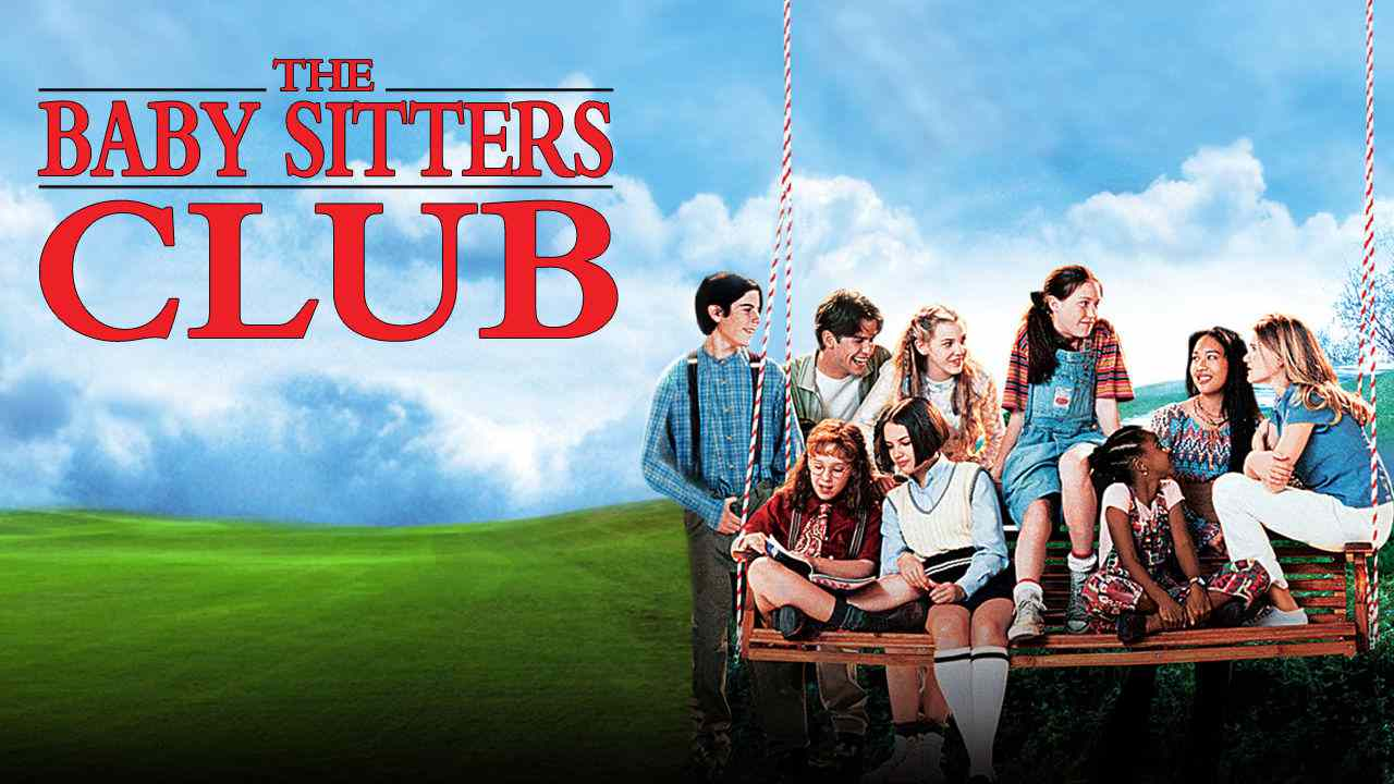 The Baby Sitters Club 1995