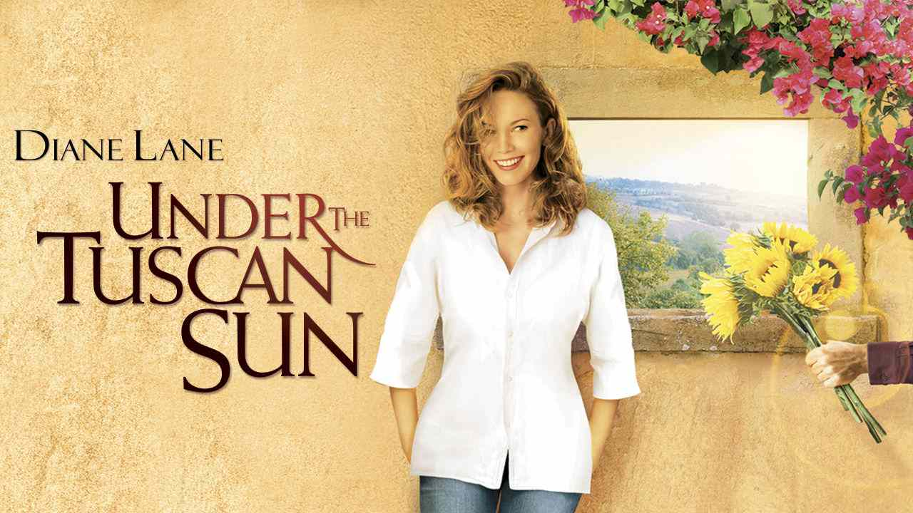 Is 'Under the Tuscan Sun 2003' movie streaming on Netflix?