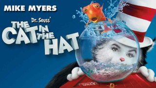 Dr. Seuss' The Cat in the Hat 2003