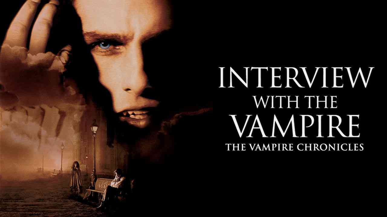 Interview with the Vampire 1994