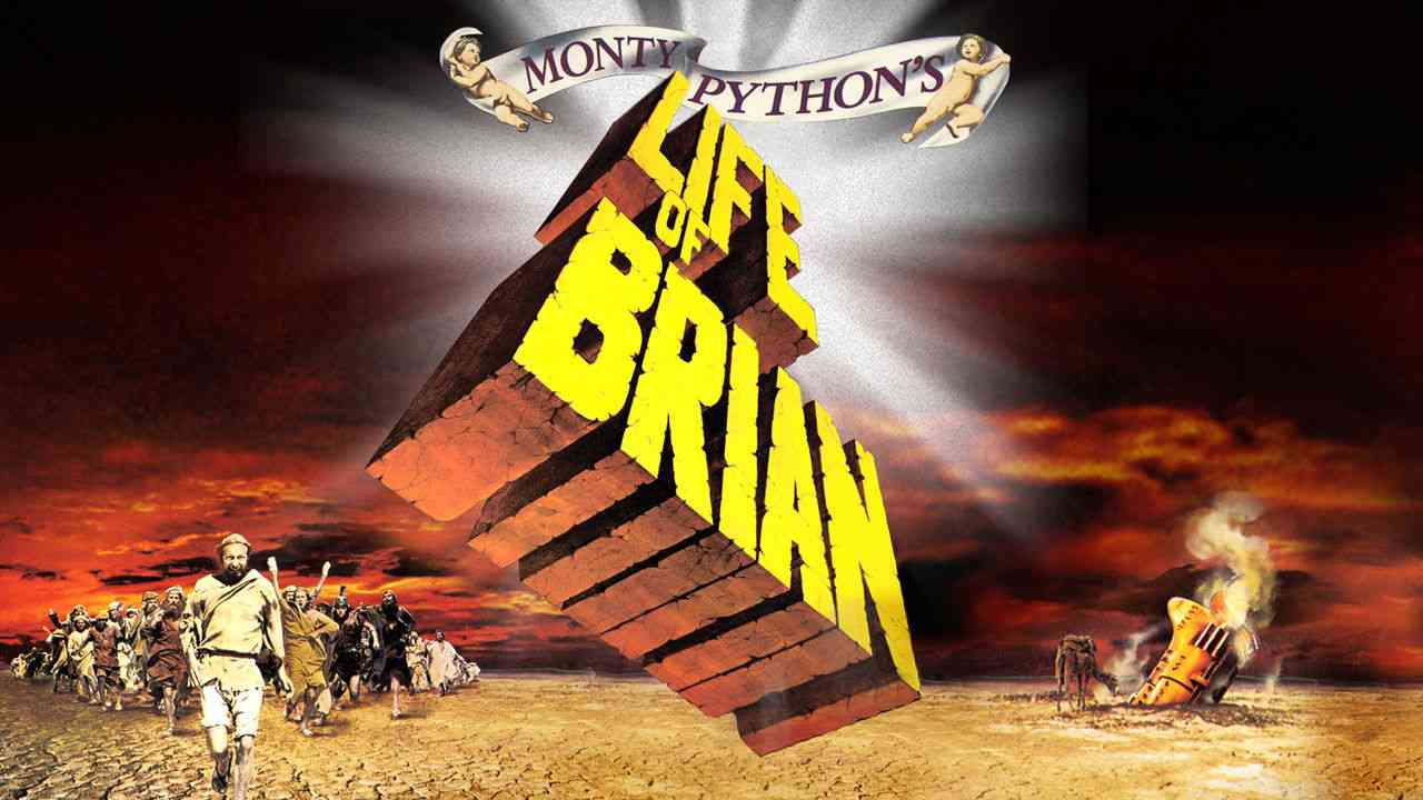 Monty Python's Life of Brian 1979