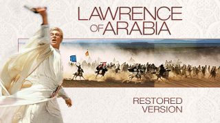 Lawrence of Arabia: Restored Version 1962