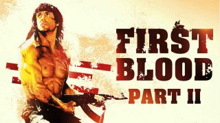 Rambo: First Blood Part II 1985
