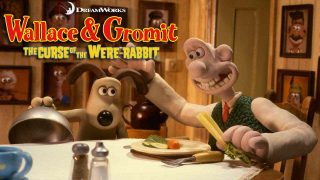 Wallace & Gromit: The Curse of the Were-Rabbit 2005