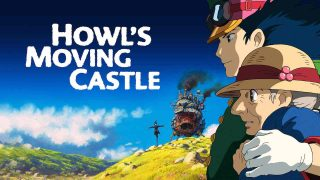 Howl's Moving Castle (Hauru no ugoku shiro) 2004
