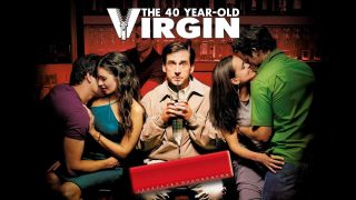 The 40-Year-Old Virgin 2005