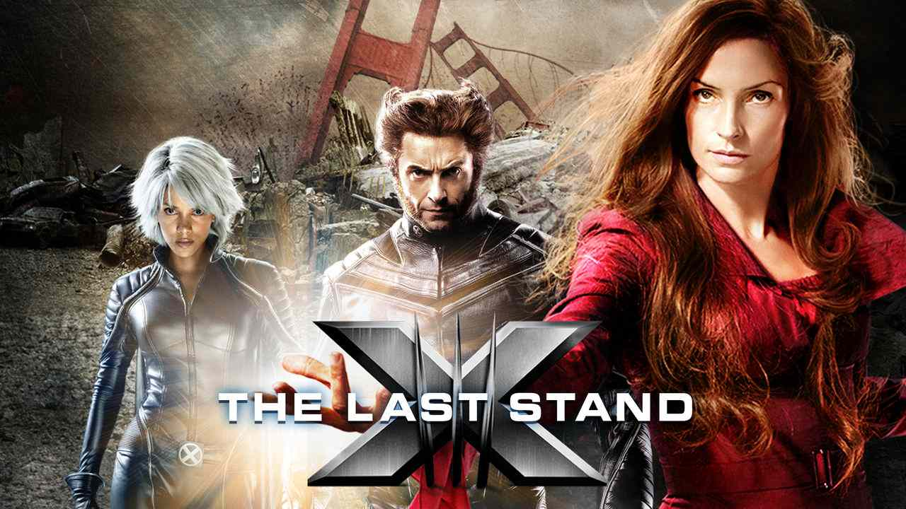 X-Men 3: The Last Stand 2006