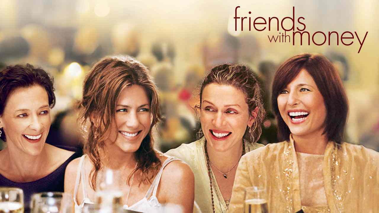 Is Movie 'Friends with Money 2006' streaming on Netflix?