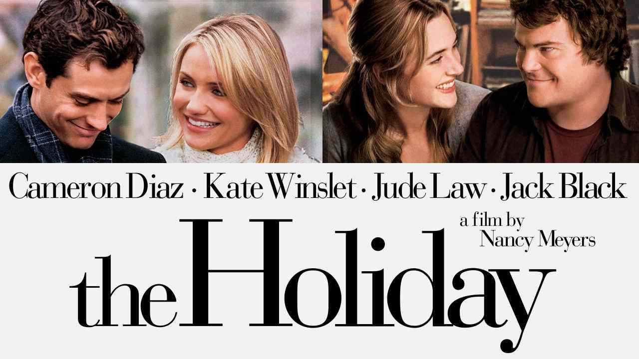 The Holiday 2006