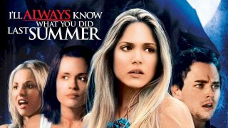 I'll Always Know What You Did Last Summer 2006