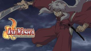InuYasha: The Movie 4: Fire on the Mystic Island 2004