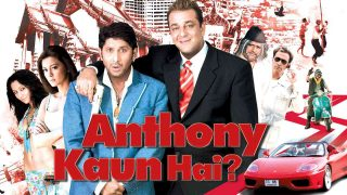 Anthony Kaun Hai? 2006