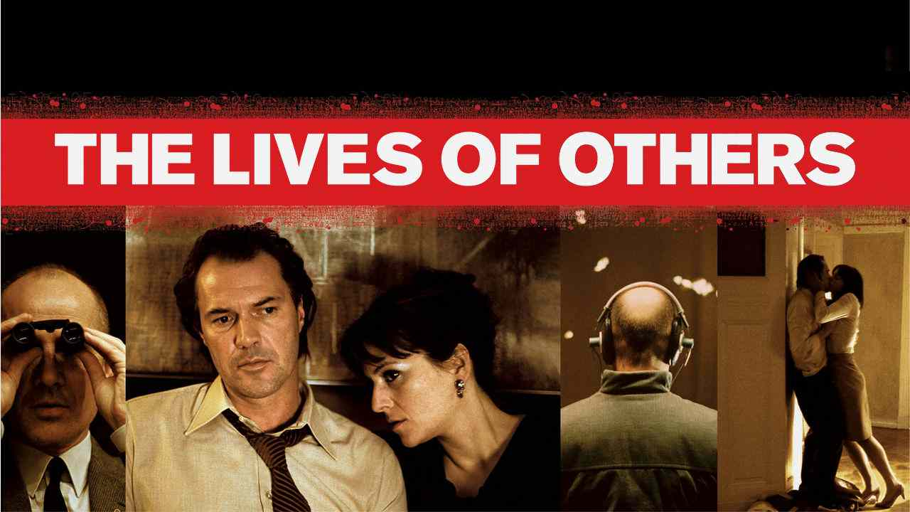 The Lives of Others 2006