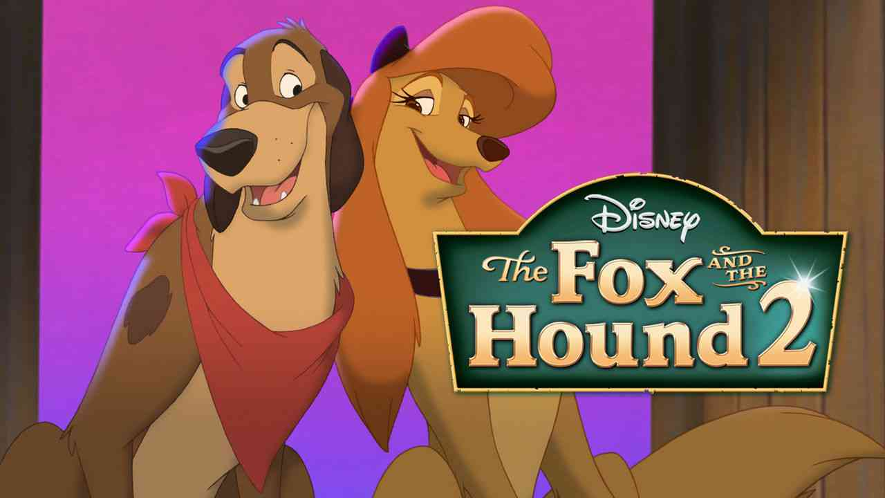 The Fox and the Hound 2 2006