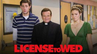 License to Wed 2007