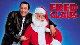 Fred Claus 2007
