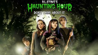 R.L. Stine's The Haunting Hour: Don't Think About It 2007